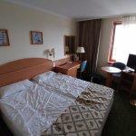 Photo de Hotel Erzsebet City Center