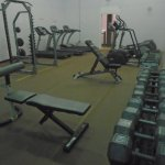 Weights and erercise equipment
