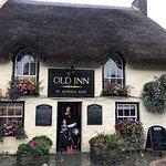 Photo of The Old Inn- Mullion