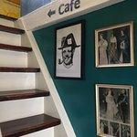 Cafe Mormor