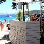 Foto van Cala Bassa Beach Club