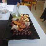 imagen Restaurant Hostal Fonoll en Vimbodí i Poblet