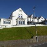Bild från West Highland Hotel