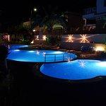 Foto de Hotel Axos