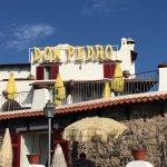 Don Pedro Hotel Foto