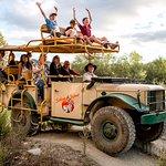 Safari Truck Fun