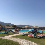 Foto de Apollonia Beach Resort & Spa