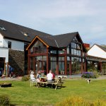 Inishbofin House Hotel (24 July 2017)