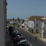 Hotel Faro Foto