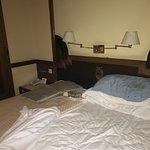 Hotel Maria Luisa Photo