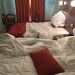 Hotel Terminus Lyon resmi