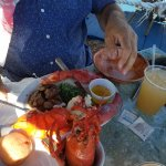 Spanky's Clam Shack & Seaside Saloon照片