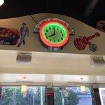 River City Diner, Midlothian, VA