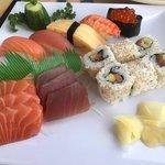 Restaurant Fuji Foto
