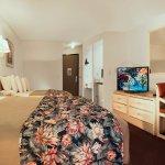 1 of 2 Room Suite