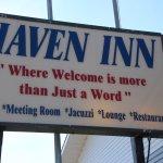 Photo de Haven Inn