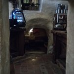 Very nice middle age like cellar.