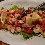 Restaurant Klif Foto