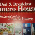 Photo of Vomero House B&B