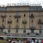 Photo of Metropole Suisse Hotel