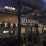 Wolfgang's Steakhouse Foto