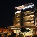 Hotel Monti Foto