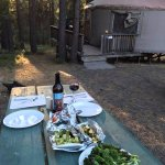 Foto de Yosemite Lakes RV Resort