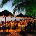 Alberto's Beach Bar & Restaurant