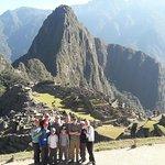 Foto de Camping Tours Peru - Day Tours
