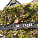 Photo of The Old Bell Hotel