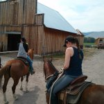 Rocking Z Guest Ranch Picture