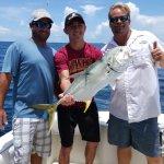 Siesta Key Sport Fishing Charters (OUTSTANDING!)