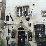 Foto de Relais & Chateaux - Hostellerie de Levernois