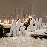 Cross Timbers Wedding