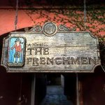 Foto de The Frenchmen Hotel