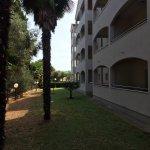 Hotel Flores (korábban Hostin)