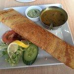 Foto di Nepalese Chef