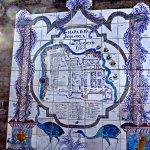 Mural geografico