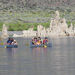 Canoe trips offered at South Tufa