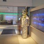 Alvisse Parc Hotel Foto