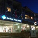 Harrison Beach Hotel Foto