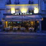 Photo of Cafe Tournon