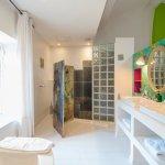 Salle de bains Suite Ségur