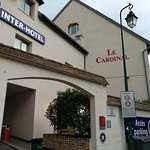 Photo de Inter-Hotel Rueil Centre