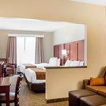 Comfort Suites Old Town Foto