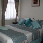 Double or triple room