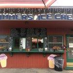 Trimmers Ice Cream