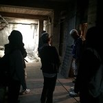 Port Angeles Underground Heritage Tours Picture