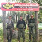 Jimmie Jack's Alaska Lodge Foto