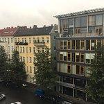 Upstalsboom Hotel Friedrichshain Foto